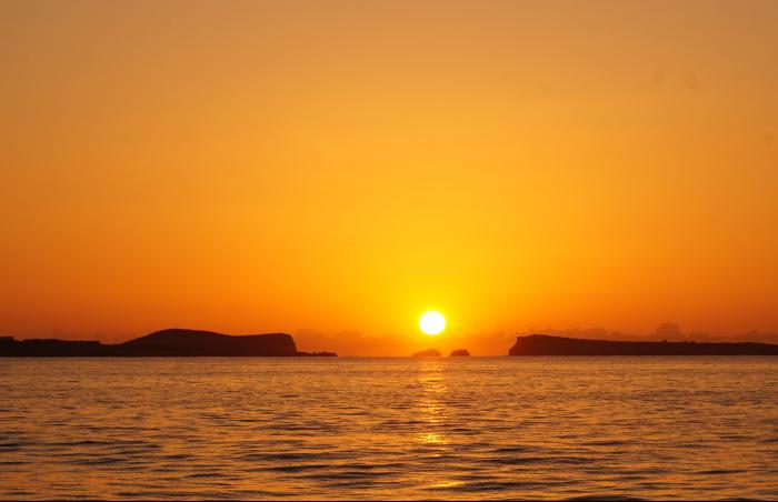 Sunset Mix Boat Trip